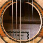Adrian Lucas Guitars