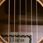 A J Lucas Guitars