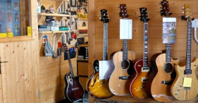 Guitarlodge